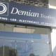 Demian Trading